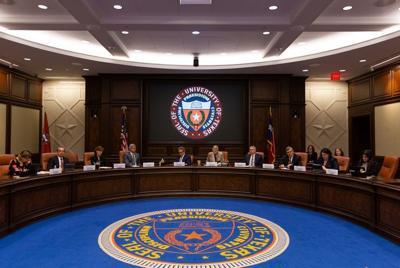 UT Board of Regents