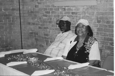 Mr. and Mrs. Carlton Grant Celebrate their 56th Wedding Anniversary