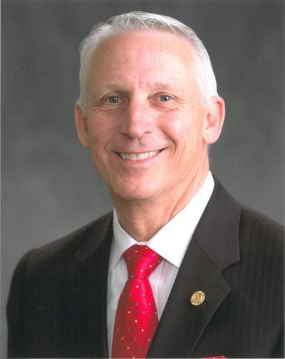 Rep. Gary VanDeaver