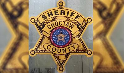 Choctaw County Sheriff's Office stock