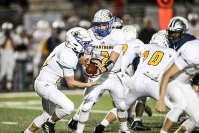 North Lamar High School football