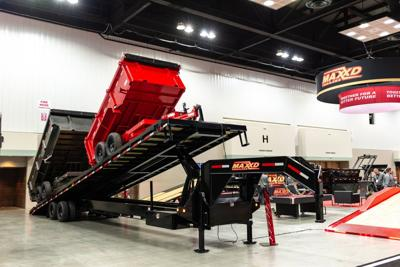 Maxey Trailers