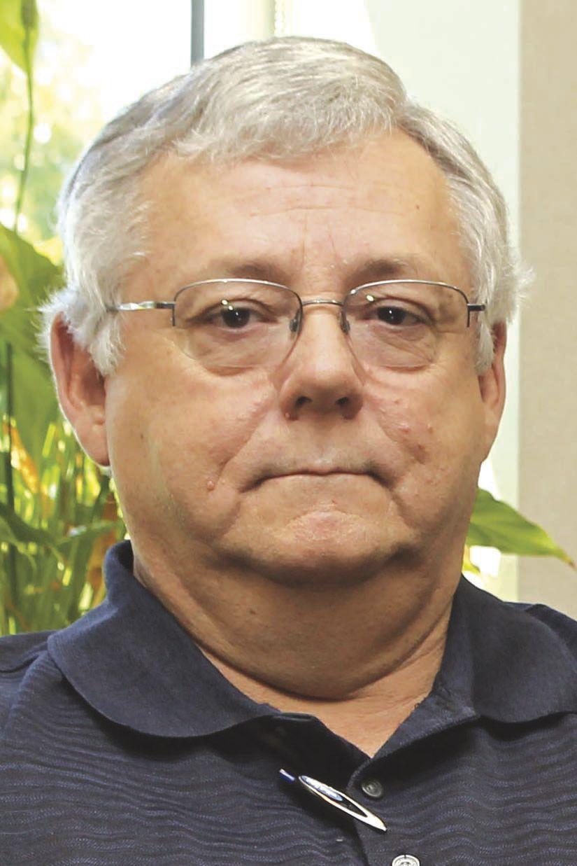 Bob Hundley