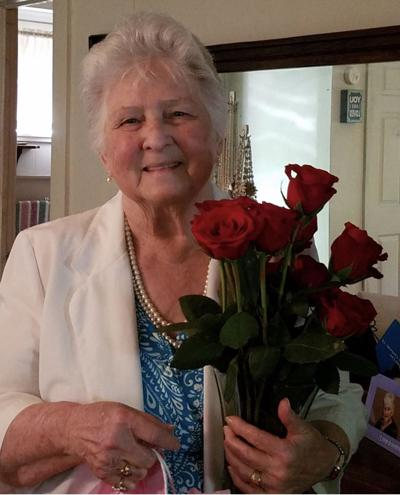Edna Faye Talley