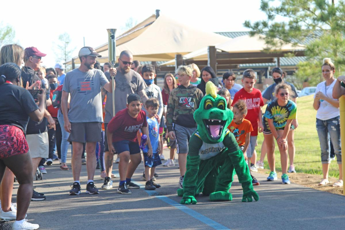 Kids Marathon 2021