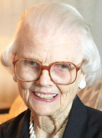 Frances Ragland Tillson