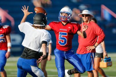Prairiland High School football