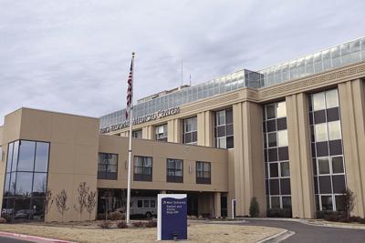Paris Regional Medical Center 1 (copy) (copy)