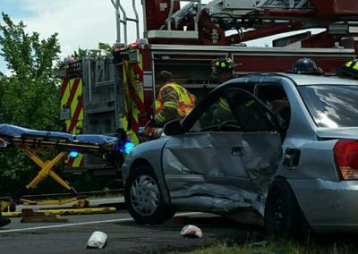 Are We Driving Safer? Despite recent wrecks, reports show crash numbers down from last year