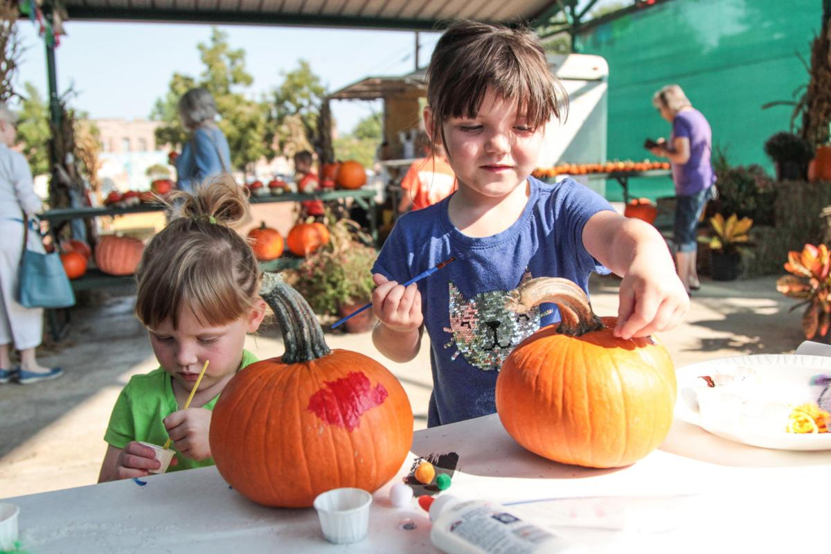 Pumpkin Patch at Farmers Market-2.jpg