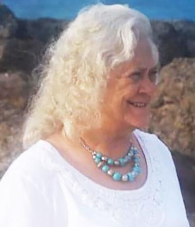 Ina Marie Stephens Brown