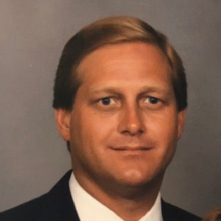 Michael Hugh McKinney