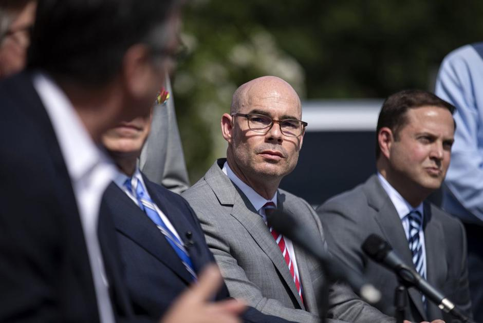 Texas House Speaker Dennis Bonnen Offered Media Access To Empower