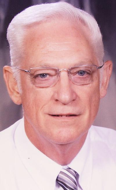 David Lee Gentry