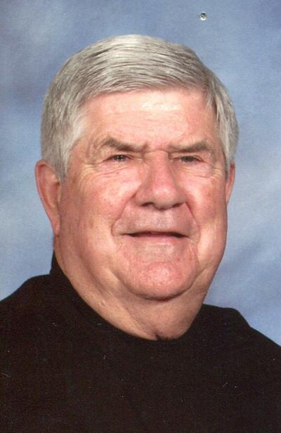 Coach Johnny Crawford