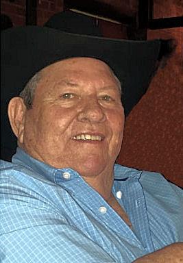 Larry Joe 'PaPa Joe' Conway