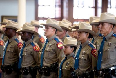 DPS Troopers