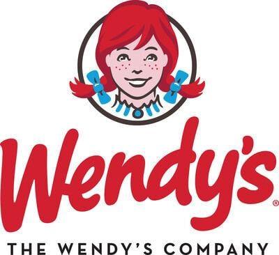 THE WENDY'S COMPANY LOGO