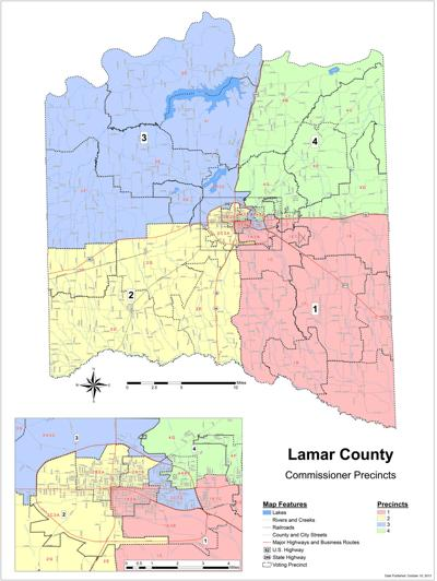 Lamar County sets voter record in 2018 | News ...