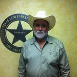 Red River County Sheriff Jimmy Caldwell