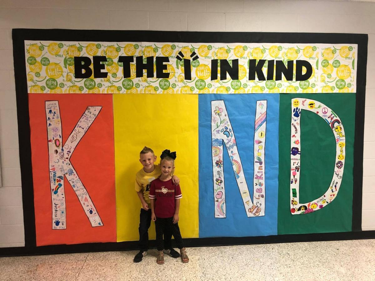 The I in Kindness