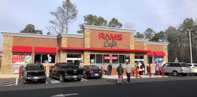 RAMS Cafe opens its doors in Prince George