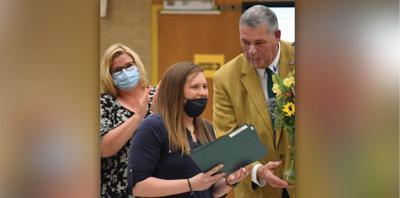 Walton Elementary teacher named PGCPS' Teacher of the Year