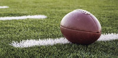 PG Royals football defeats Petersburg