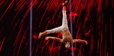 Prince George teen advances to America's Got Talent semi-finals