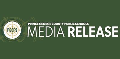 PGCPS Media Release