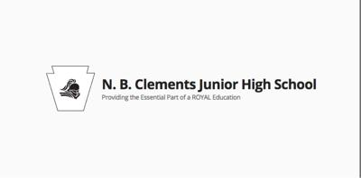 N.B. Clements Jr. High School to start book club for students