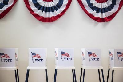 Virginians vote YES on gerrymandering amendment