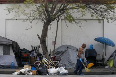 US-NEWS-TRUMP-LA-HOMELESS-LA