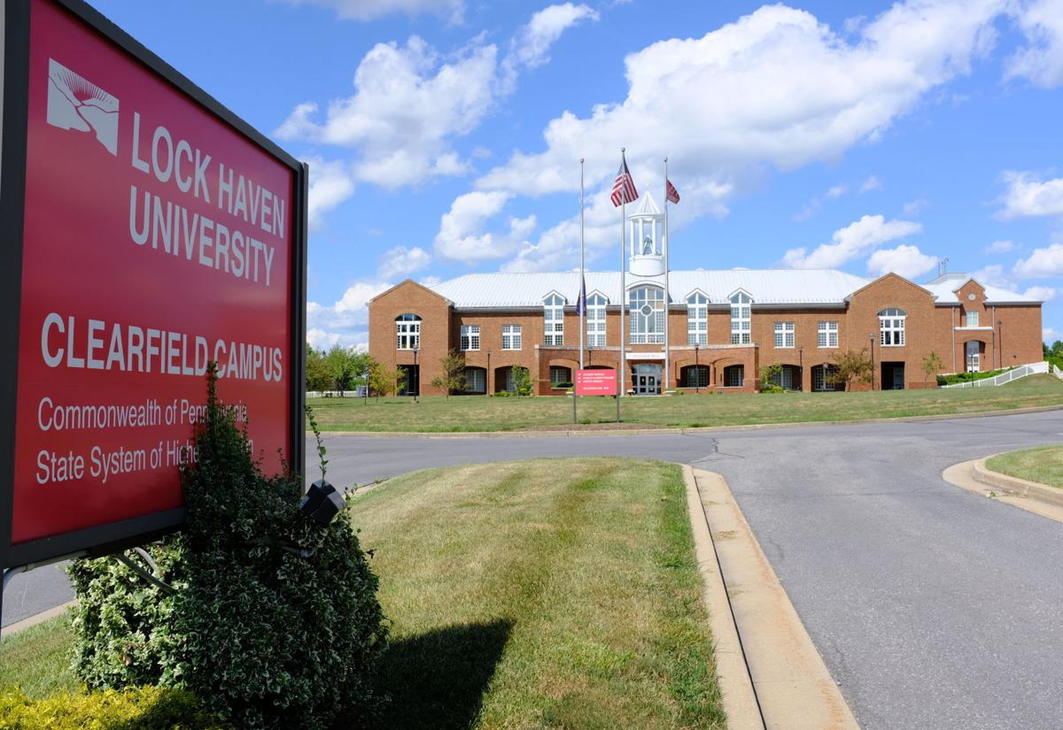 Lhu Scraps Plan To Close Clearfield Campus Progress News Theprogressnews Com For regular updates about your community newspaper. lhu scraps plan to close clearfield