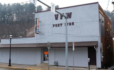Nightclub planned for former VFW building in Clearfield