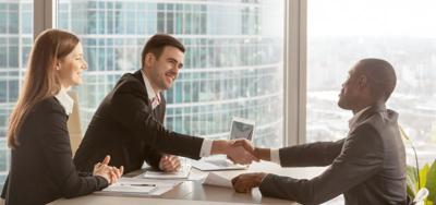 7 signs that you aced the interview