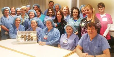 Penn Highlands Clearfield Surgical Staff