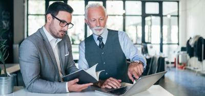 The issues that older workers face in the job hunt