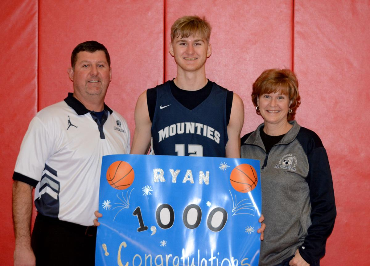 Ryan Whitehead 1000