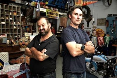 American Pickers to film in Pennsylvania