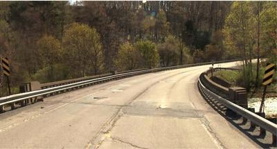 Overnight closures of Route 879 bridge slated for next week