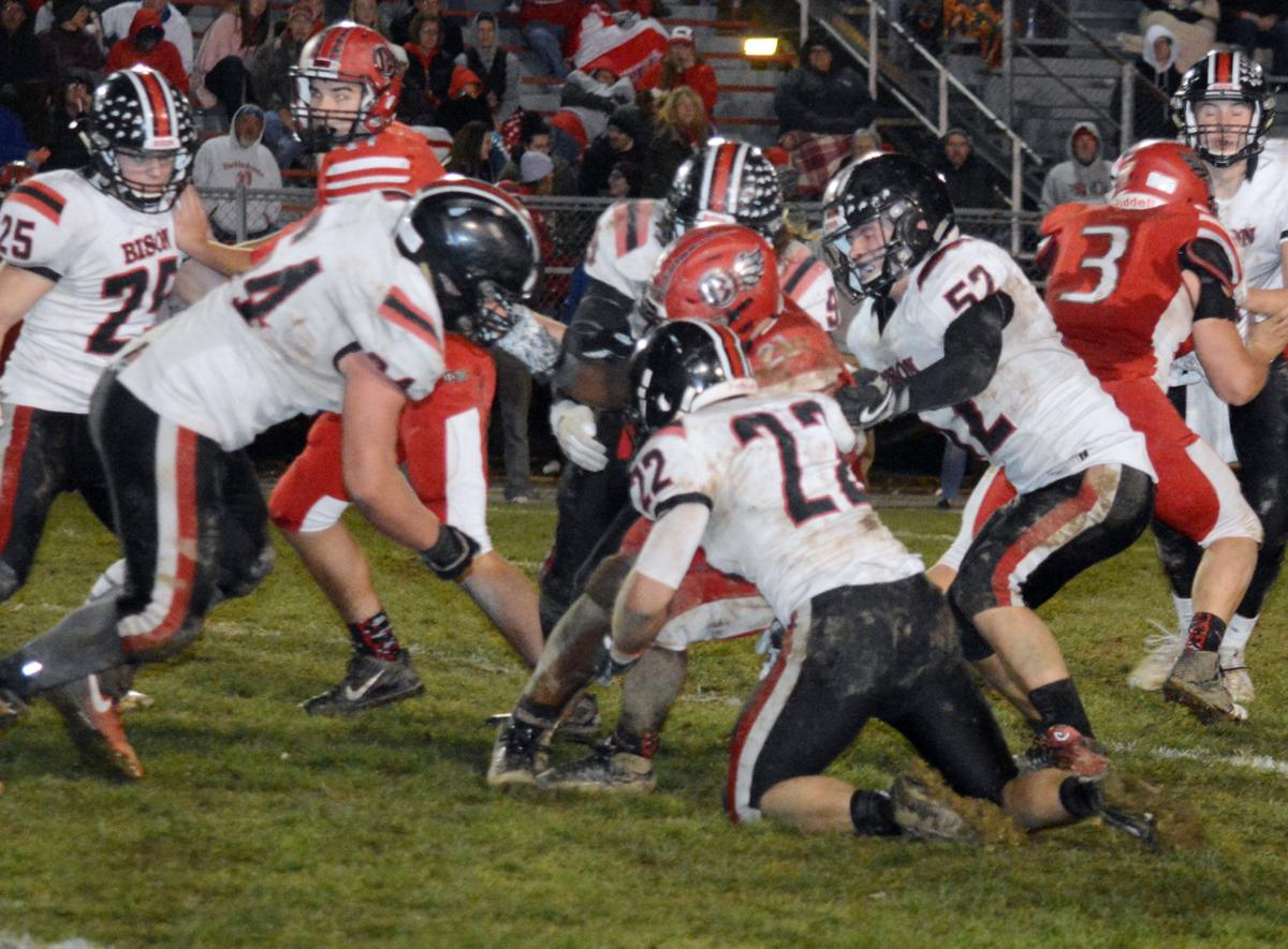 Clearfield defense