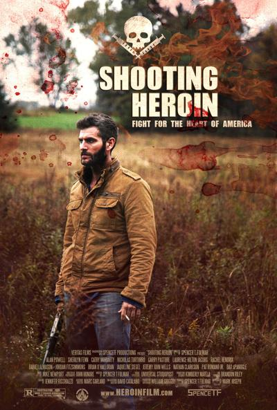 'Shooting Heroin' to pemiere in Philipsburg Oct. 17