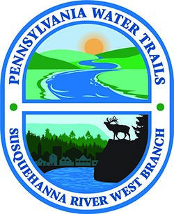 CCRTA touts new logo created for Susquehanna River Water Trail