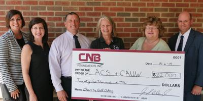 CNB Bank Annual Charity Golf Tournament