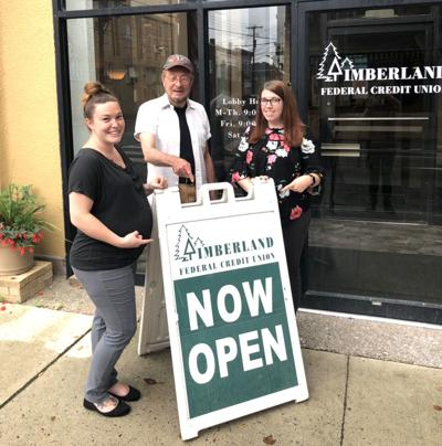 Timberland FCU plans grand opening of new location