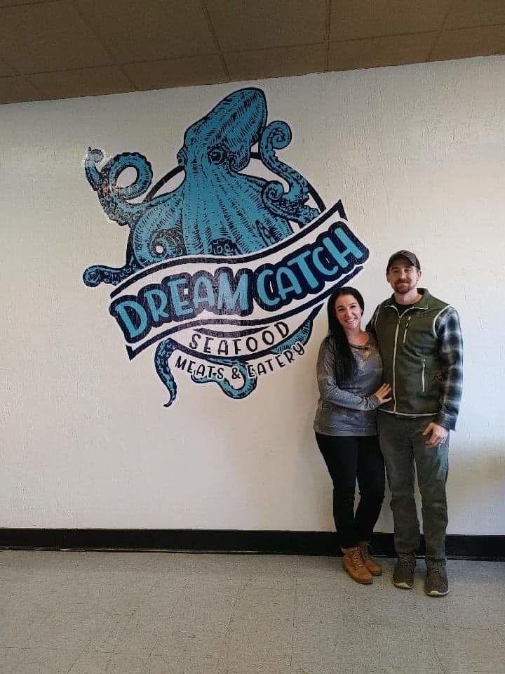 Zak and Janice Breniman
