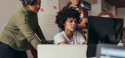 Empowering diversity: how to be an ally at the office