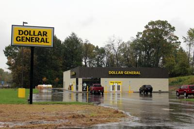 Dollar General — Clearfield