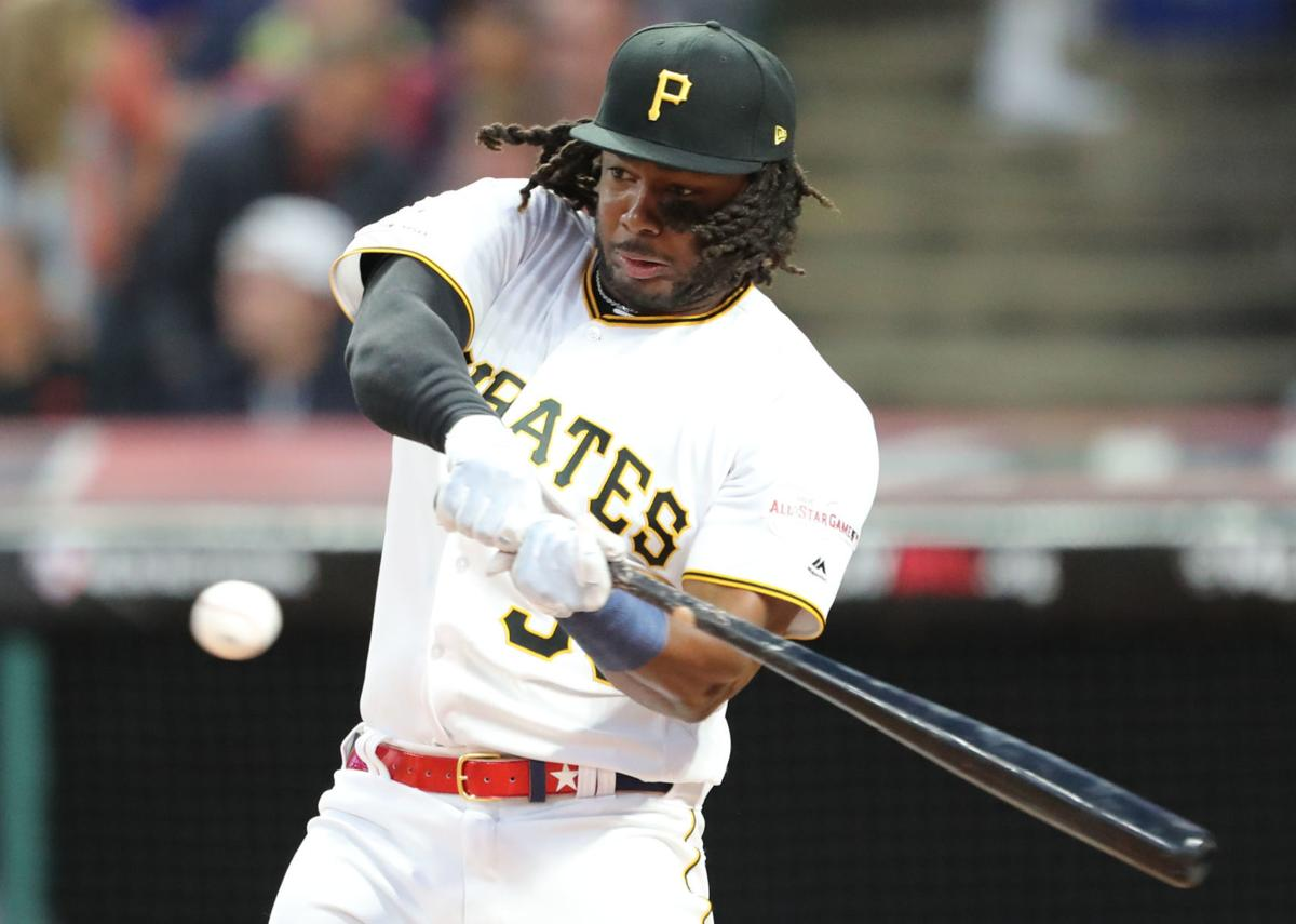 Pirates All Star Josh Bell Calls This An Awesome Opportunity For Athletes To Voice Injustices Theprogressnews Com Buffalo, ny los angeles, ca. pirates all star josh bell calls this